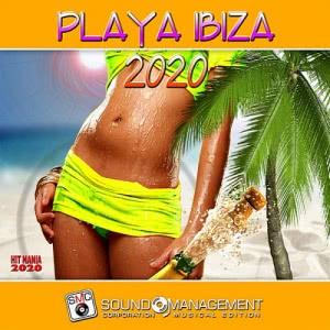 VA - Playa Ibiza 2020 [Hit Mania 2020]