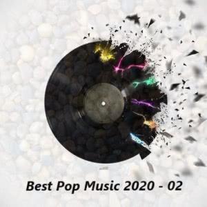 VA - Best Pop Music 2020 - 02