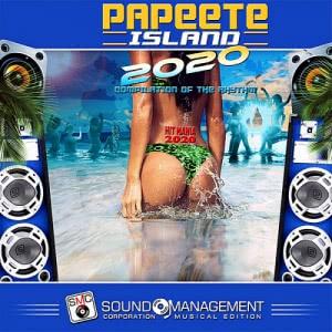 VA - Papeete Island 2020 [Hit Mania 2020]