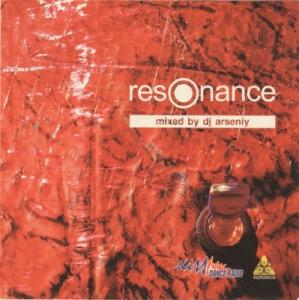 VA - Resonance (Mixed by DJ Arseniy)