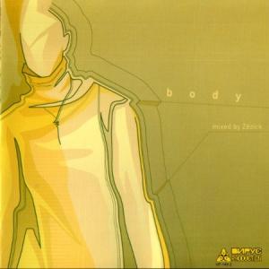 VA - Body (Mixed by Dj Zёzick)