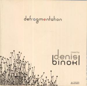 VA - Defragmentation (Mixed by DJ Бинокль)