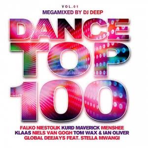 VA - Dance Top 100 Vol.1 [2CD]