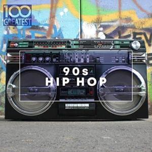 VA - 100 Greatest 90s Hip Hop