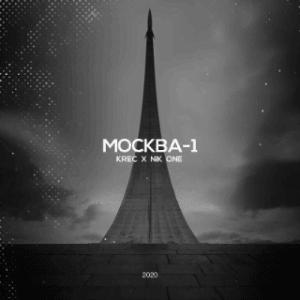 KREC x Nik One - Москва-1