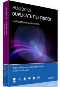 Auslogics Duplicate File Finder 9.0.0.3 [Multi/Ru]