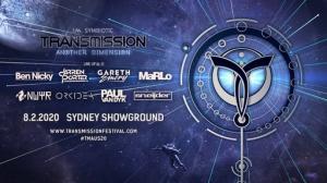 VA - Live @ Another Dimension, Transmission, Sydney Showground, Australia 2020-02-08