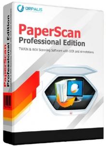 ORPALIS PaperScan Professional 3.0.130 RePack (& Portable) by elchupacabra [Multi/Ru]