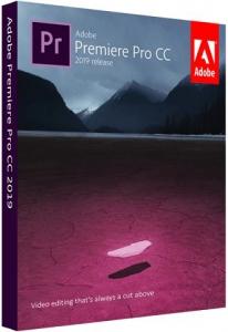 Adobe Premiere Pro 2020 14.8.0.39 RePack by KpoJIuK [Multi/Ru]