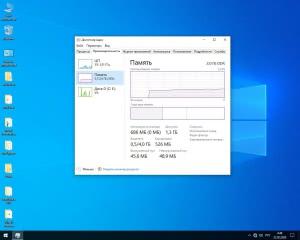 Windows 10 Enterprise x64 micro 1909 build 18363.900 by Zosma [Ru]