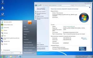 Windows 7 Ultimate SP1 x64 3in1 OEM May 2020 by Generation2 [Ru]