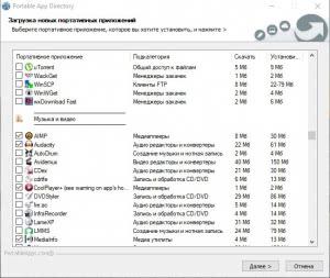 PortableApps.com Platform 17.1.1 [Multi/Ru]