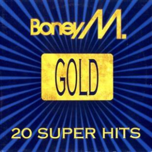 Boney M - Gold and More Gold Superhits (Upmix)