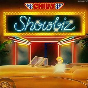 Chilly - Showbiz
