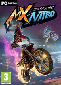 MX Nitro: Unleashed