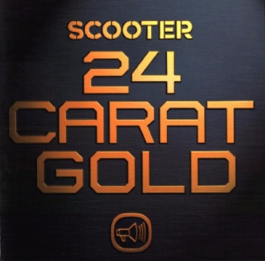 Scooter - 24 Carat Gold