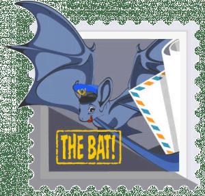 The Bat! Professional 9.4.1.0 [Multi/Ru]