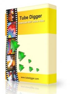 Tubedigger 6.8.8 [Multi/Ru]