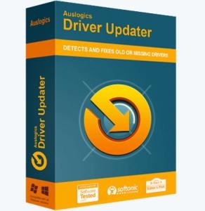 Auslogics Driver Updater 1.24.0.1 RePack (& Portable) by elchupacabra [Multi/Ru]