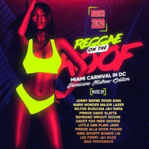 VA - Reggae On The Roof: Miami Carnival