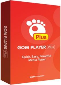 GOM Player Plus 2.3.64.5328 RePack (& Portable) by Dodakaedr [Ru/En]