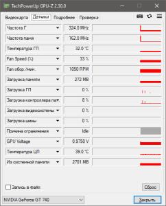 GPU-Z 2.40.0 RePack by druc [Ru]