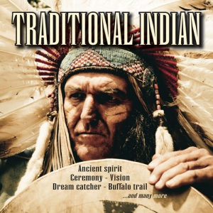 Nazca & Wayra Rodriguez - Traditional Indian