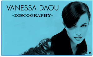 Vanessa Daou - Discography 37 Releases