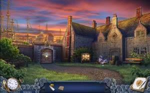 Whispered Legends: Tales of Middleport / Шепот легенд: Истории Миддлпорта