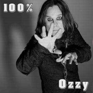 Ozzy Osbourne - 100% Ozzy