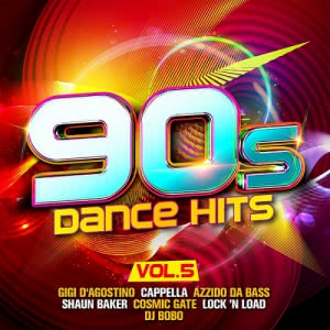 VA - 90s Dance Hits Vol.5