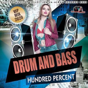VA - Hundred Percent Drum And Bass