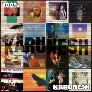 Karunesh - 100% Karunesh