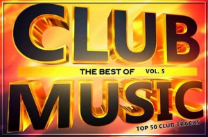 VA - Top 50 Club Tracks 5