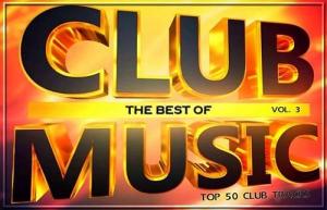 VA - Top 50 Club Tracks 3