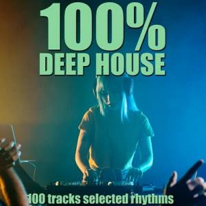 VA - 100% Deep House [100 Tracks Selected Rhythms]