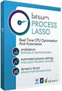 Process Lasso Pro 9.7.0.48 [Multi/Ru]