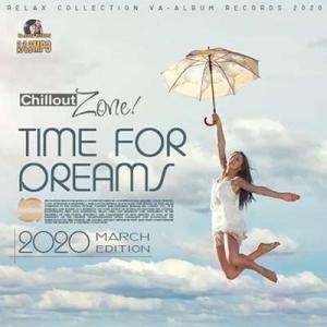 VA - Time For Dreams: Chillout Zone