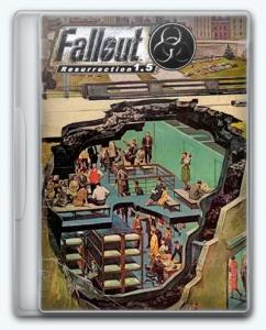Fallout Resurrection