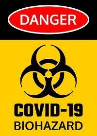 Пандемия: Коронавирус
