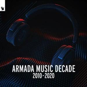 VA - Armada Music - Decade
