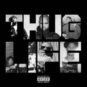 Slim Thug - THUG LIFE