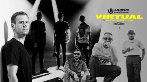 VA - Live @ Virtual Audio, Ultra Music Festival Miami 2020