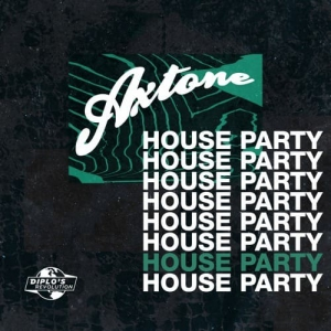 VA - Axtone House Party
