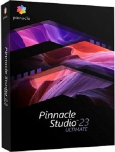 Pinnacle Studio Ultimate 23.1.1.242 + Сontent + Plugins + Tool [Multi/Ru]