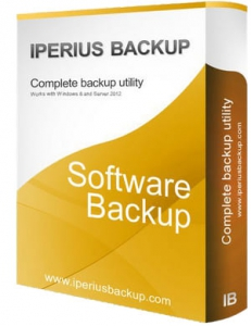 Iperius Backup Full 7.0.4 [Multi/Ru]