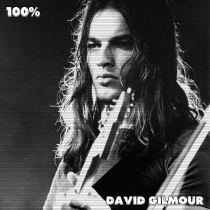 David Gilmour - 100% David Gilmour