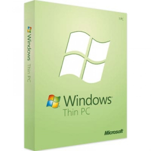 Windows Thin PC SP1 x86 [En] (6.1.7601) + langPatch [Multi/Ru]
