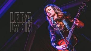 Lera Lynn - Discography