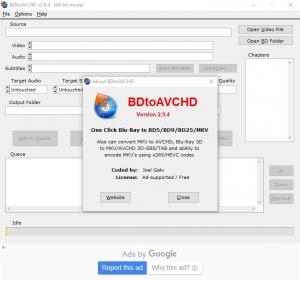 BDtoAVCHD 2.9.5 [En]